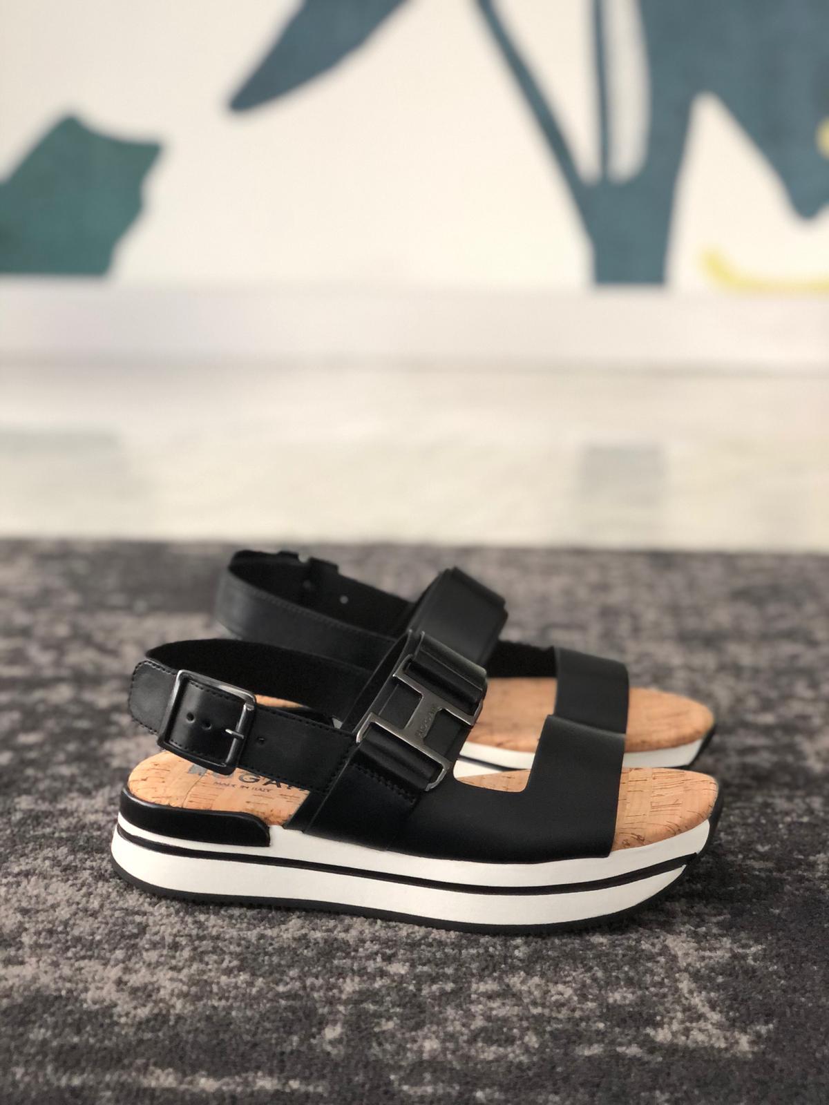 Hogan - Sandalo H222